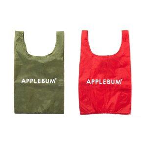 【APPLEBUM】REUSABLE SHOPPING BAG
