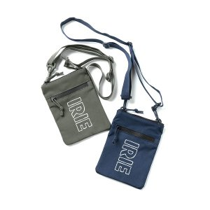 【IRIE by irielife】IRIE MINI SHOULDER POUCH<img class='new_mark_img2' src='https://img.shop-pro.jp/img/new/icons5.gif' style='border:none;display:inline;margin:0px;padding:0px;width:auto;' />
