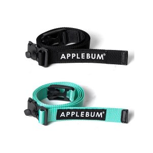 【APPLEBUM】MAGNET TAPE BELT<img class='new_mark_img2' src='https://img.shop-pro.jp/img/new/icons5.gif' style='border:none;display:inline;margin:0px;padding:0px;width:auto;' />