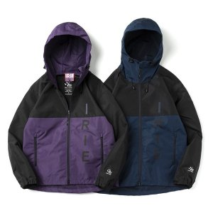 【IRIE by irielife】IRIE 2TONE MOUNTAIN JACKET<img class='new_mark_img2' src='https://img.shop-pro.jp/img/new/icons5.gif' style='border:none;display:inline;margin:0px;padding:0px;width:auto;' />