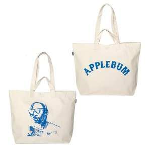 """【APPLEBUM】""""SKETCH"""" 2 WAY TOTEBAG<img class='new_mark_img2' src='https://img.shop-pro.jp/img/new/icons5.gif' style='border:none;display:inline;margin:0px;padding:0px;width:auto;' />"""