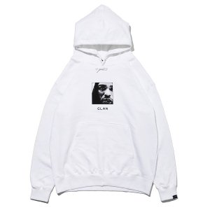 "【APPLEBUM】""CLAN"" SWEAT PARKA<img class='new_mark_img2' src='https://img.shop-pro.jp/img/new/icons5.gif' style='border:none;display:inline;margin:0px;padding:0px;width:auto;' />"