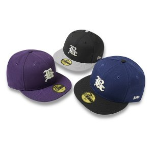 【Back Channel】Back Channel×New Era 59FIFTY