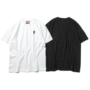 【IRIE by irielife】FOOTBALLMAN TEE<img class='new_mark_img2' src='https://img.shop-pro.jp/img/new/icons5.gif' style='border:none;display:inline;margin:0px;padding:0px;width:auto;' />