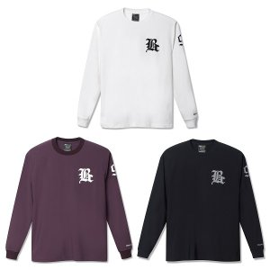 【Back Channel】COOL TOUCH LONG SLEEVE T<img class='new_mark_img2' src='https://img.shop-pro.jp/img/new/icons5.gif' style='border:none;display:inline;margin:0px;padding:0px;width:auto;' />