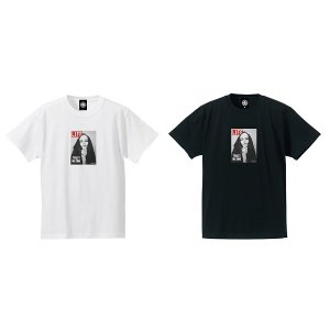 【ANDSUNS】TRUST NO ONE SS TEE