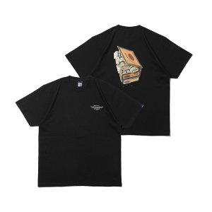 "【APPLEBUM】""CASH CIGARBOX $"" T-SHIRT<img class='new_mark_img2' src='https://img.shop-pro.jp/img/new/icons5.gif' style='border:none;display:inline;margin:0px;padding:0px;width:auto;' />"