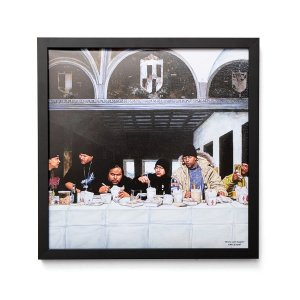 "【APPLEBUM】""BRONX LAST SUPPER"" GICREE PRINT<img class='new_mark_img2' src='https://img.shop-pro.jp/img/new/icons5.gif' style='border:none;display:inline;margin:0px;padding:0px;width:auto;' />"