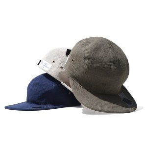 【DL HEADWEAR】OMEGA CAMP CAP<img class='new_mark_img2' src='https://img.shop-pro.jp/img/new/icons5.gif' style='border:none;display:inline;margin:0px;padding:0px;width:auto;' />