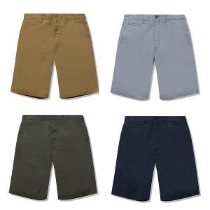 【Back Channel】STRETCH CHINO SHORTS