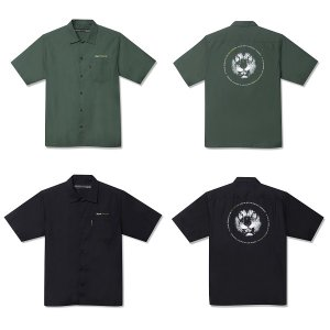 【Back Channel】BC LION HALF SLEEVE SHIRT<img class='new_mark_img2' src='https://img.shop-pro.jp/img/new/icons5.gif' style='border:none;display:inline;margin:0px;padding:0px;width:auto;' />