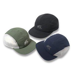 【Back Channel】MESH JET CAP