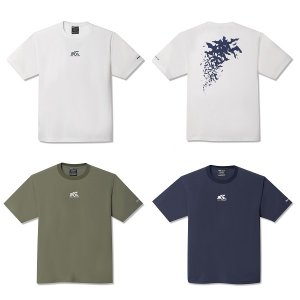 【Back Channel】COOL TOUCH T