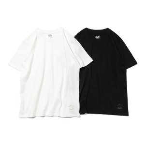 【IRIE by irielife】×FRUIT OF THE LOOM PACK TEE