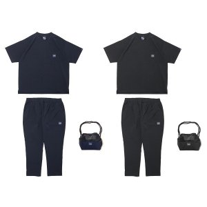 【APPLEBUM】RELAX SET UP (IN&OUT)