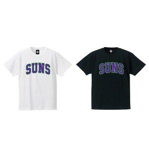【ANDSUNS】SUNS COLLEGE SS TEE 3