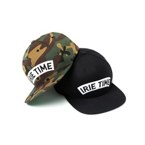 【IRIE by irielife】IRIE TIME CAP<img class='new_mark_img2' src='https://img.shop-pro.jp/img/new/icons5.gif' style='border:none;display:inline;margin:0px;padding:0px;width:auto;' />