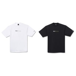 【Back Channel】OFFICIAL LOGO T