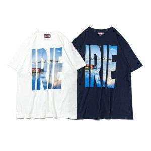 【IRIE by irielife】TRIP BIG LOGO TEE