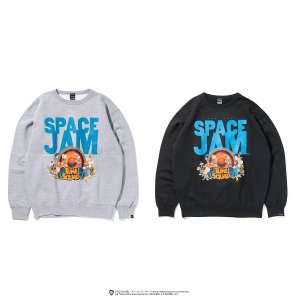 """【APPLEBUM】""""CHARACTERS"""" CREW SWEAT<img class='new_mark_img2' src='https://img.shop-pro.jp/img/new/icons5.gif' style='border:none;display:inline;margin:0px;padding:0px;width:auto;' />"""