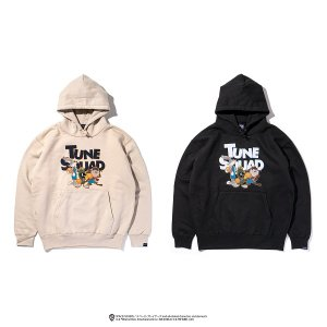 """【APPLEBUM】""""TUNE SQUAD"""" SWEAT PARKA<img class='new_mark_img2' src='https://img.shop-pro.jp/img/new/icons5.gif' style='border:none;display:inline;margin:0px;padding:0px;width:auto;' />"""
