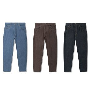 【Back Channel】TAPERED DENIM<img class='new_mark_img2' src='https://img.shop-pro.jp/img/new/icons5.gif' style='border:none;display:inline;margin:0px;padding:0px;width:auto;' />