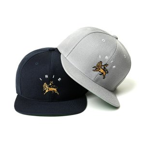 【IRIE by irielife】IRIE LION CAP<img class='new_mark_img2' src='https://img.shop-pro.jp/img/new/icons5.gif' style='border:none;display:inline;margin:0px;padding:0px;width:auto;' />