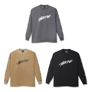 【Back Channel】DRY LONG SLEEVE T<img class='new_mark_img2' src='https://img.shop-pro.jp/img/new/icons5.gif' style='border:none;display:inline;margin:0px;padding:0px;width:auto;' />