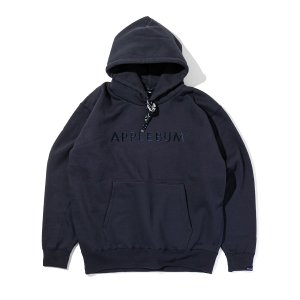 """【APPLEBUM】""""PAISLEY SPINDLE"""" SWEAT PARKA<img class='new_mark_img2' src='https://img.shop-pro.jp/img/new/icons5.gif' style='border:none;display:inline;margin:0px;padding:0px;width:auto;' />"""