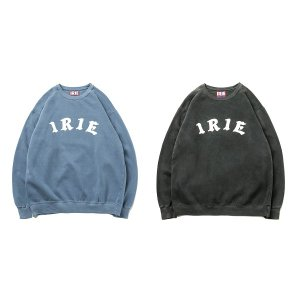 【IRIE by irielife】IRIE ARCH LOGO CREW<img class='new_mark_img2' src='https://img.shop-pro.jp/img/new/icons5.gif' style='border:none;display:inline;margin:0px;padding:0px;width:auto;' />