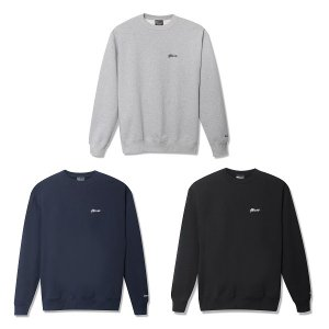 【Back Channel】ONE POINT CREW SWEAT<img class='new_mark_img2' src='https://img.shop-pro.jp/img/new/icons5.gif' style='border:none;display:inline;margin:0px;padding:0px;width:auto;' />