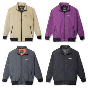 【Back Channel】FIELD JACKET<img class='new_mark_img2' src='https://img.shop-pro.jp/img/new/icons5.gif' style='border:none;display:inline;margin:0px;padding:0px;width:auto;' />