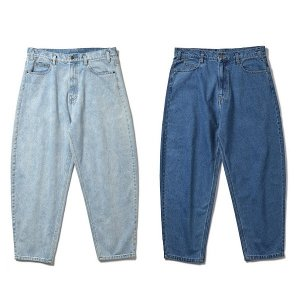 【FLATLUX】DIVE BALLOON DENIM<img class='new_mark_img2' src='https://img.shop-pro.jp/img/new/icons5.gif' style='border:none;display:inline;margin:0px;padding:0px;width:auto;' />