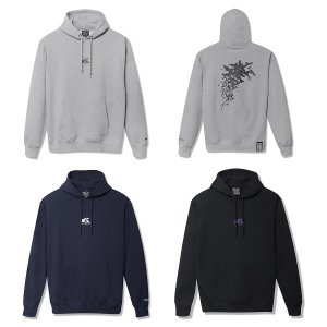 【Back Channel】OUTDOOR LOGO PULLOVER PARKA<img class='new_mark_img2' src='https://img.shop-pro.jp/img/new/icons5.gif' style='border:none;display:inline;margin:0px;padding:0px;width:auto;' />