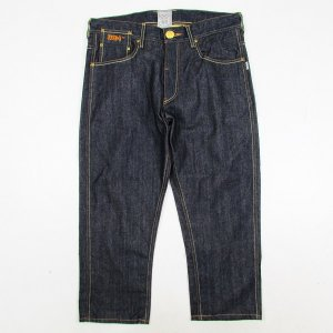 【(5O)DUPPIES】CROPPED GATE JEAN / LAST L