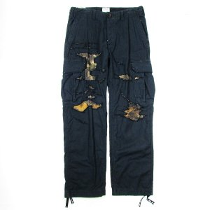 【(5O)DUPPIES】REALTREE CRASH 6POCKET / LAST L