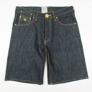 【(5O)DUPPIES】REGULAR DENIM SHORTS / LAST L