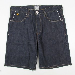 【(5O)DUPPIES】G-4 DENIM SHORTS / LAST XL