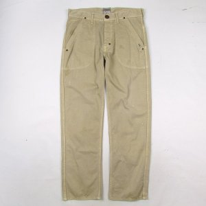 【(5O)DUPPIES】VINTAGE FLAP CHINO / LAST L