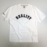 【SPECIAL ONE】MO' REALITY S/S T-SHIRT / LAST XL