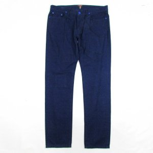 【VINYL JUNKIE】PATCH WORK DENIM / LAST L
