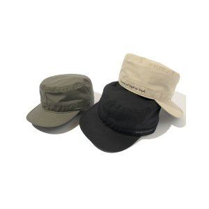 【Back Channel】RIP STOP O.D. CAP
