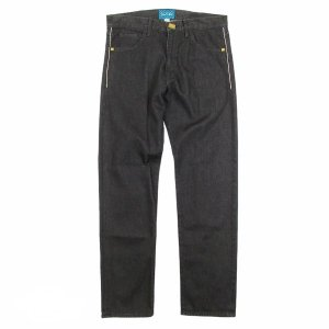 【IRIE LIFE】WAVIN' GRAY DENIM PANTS / LAST 32