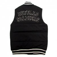 【MURAL】 BIG NYLON STADIUM VEST