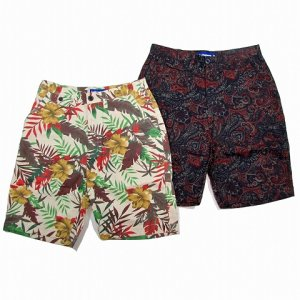 【Lafayette】PATTERNED HOLIDAY SHORTS 50%OFF