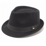 【NEW ERA】EK THE TRILBY COTTON /SATIN BAND 50%OFF