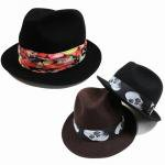 【ANDSUNS】JOKER HAT