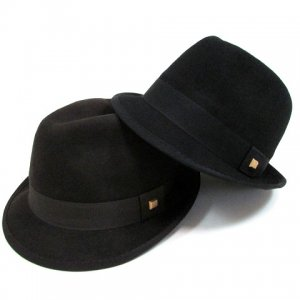 【IRIE LIFE】x 7UNION INGOT HAT / LAST BLACK