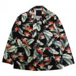 【DUPPIES】TROPICAL SACKJACKET / LAST L