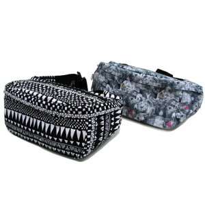 【IRIE LIFE】URBAN TRIBE WAIST BAG / LAST ANIMAL